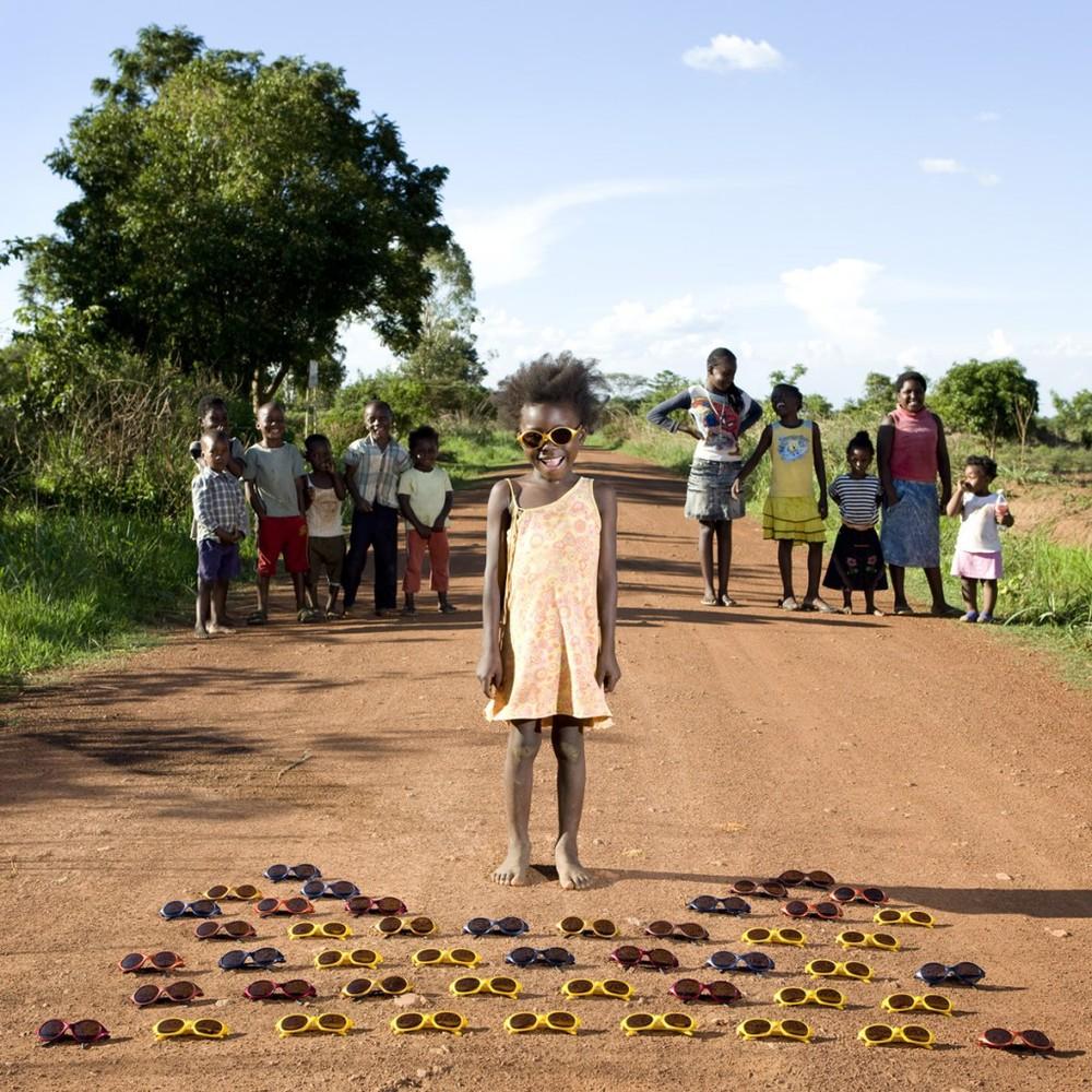 Maudy, Zambia