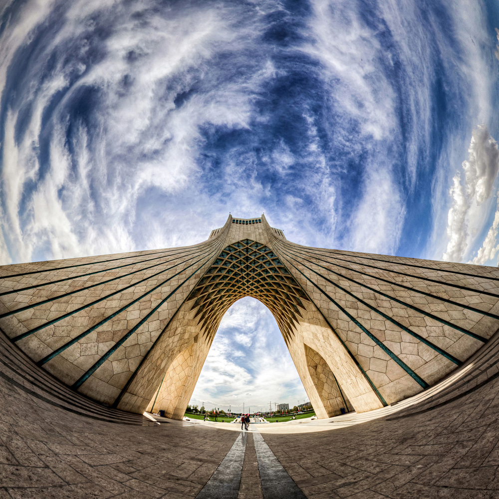 azadi tower- Tehran.jpg