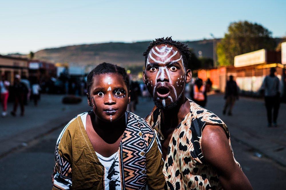 Photo credit: Mpumelelo Macu