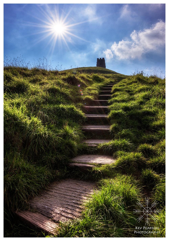 Pilgrim's Path -