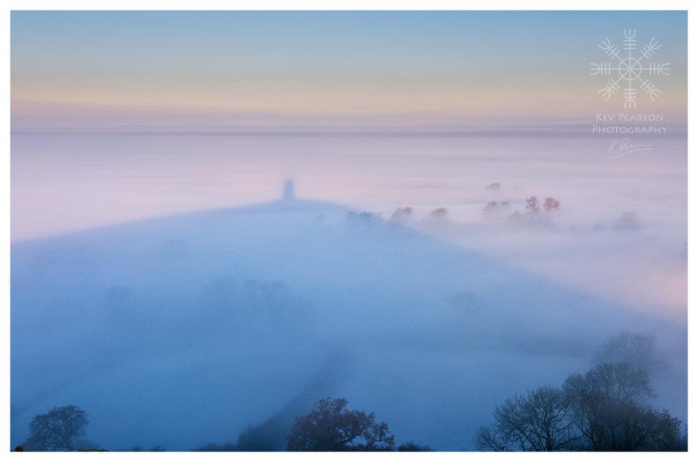 Shadow On The Mist *