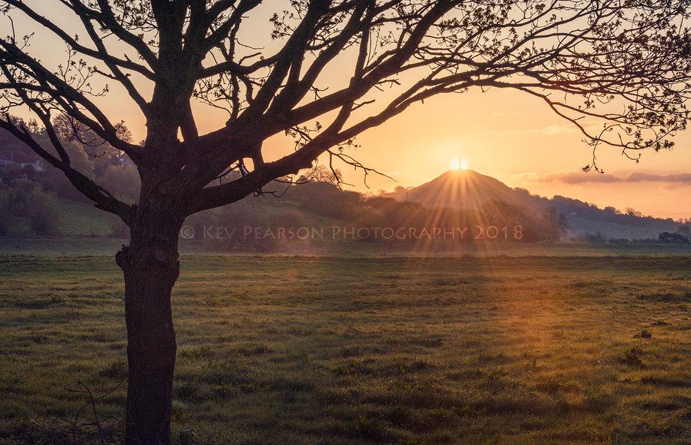 Beltane Sun