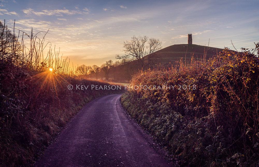 Morning Lane -