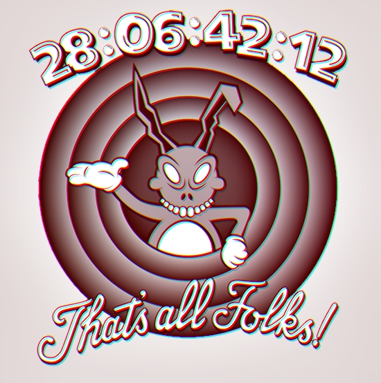 radiovideofeel :       Donnie Darko.