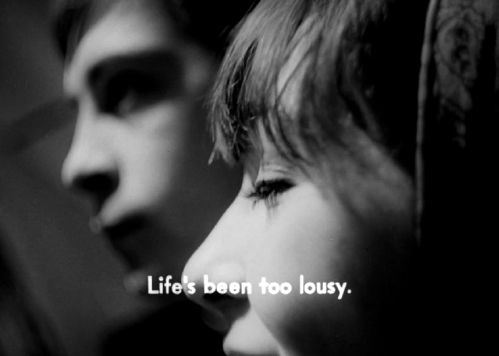 nevver: Life's been too lousy.