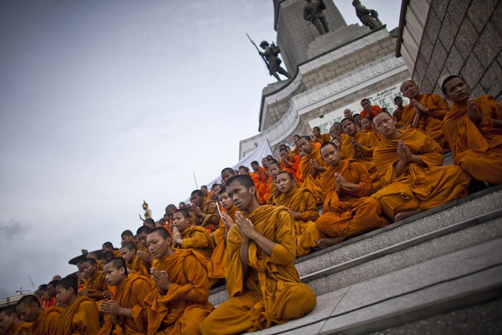 The Frame: Deadly mayhem grips Bangkok