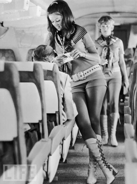 When Flying Was Fun - Photo Gallery, 19 Pictures - LIFE