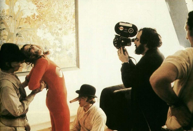 cargohoo: nickdrake: Kubrick