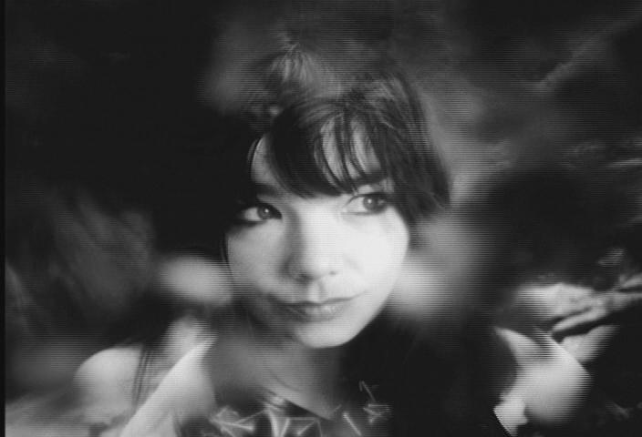 bowfolk: littlebat: björk, still from isobel