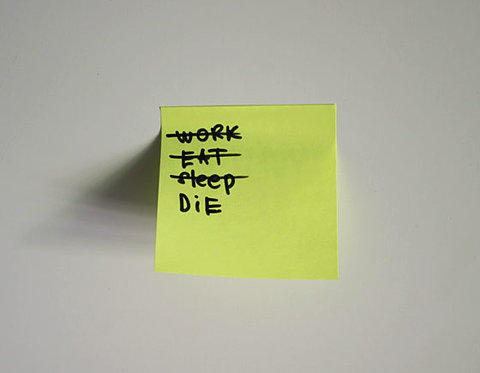 FFFFOUND! | To do list :