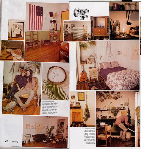 home decor inspiration (via  Capturing moods )