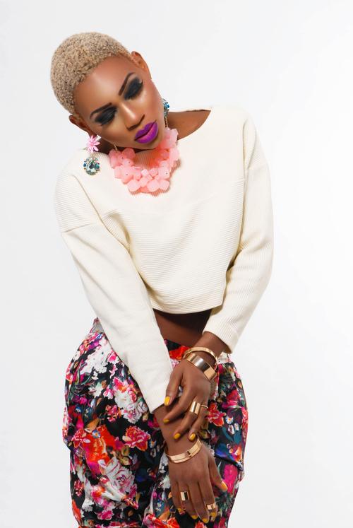 Ezinne Asinugo for Zen Magazine Africa