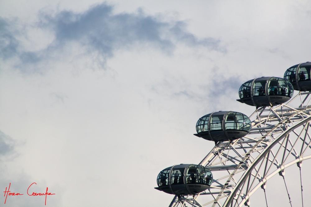 London, England, 2013