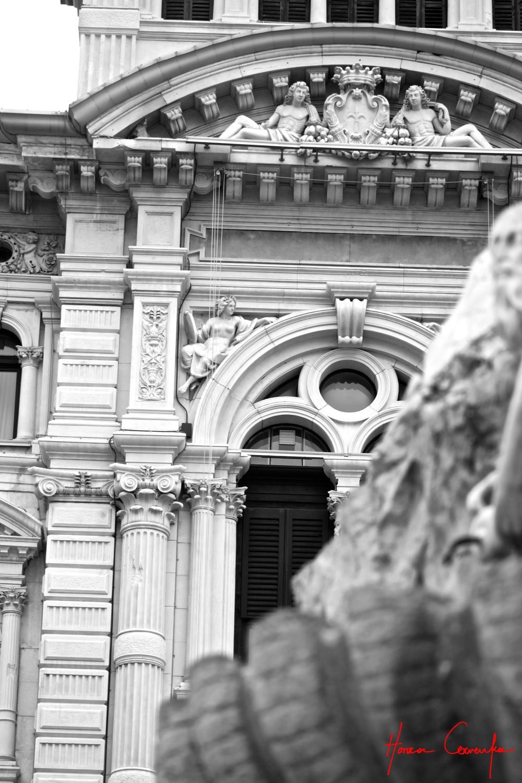 Trieste, Italy, 2013