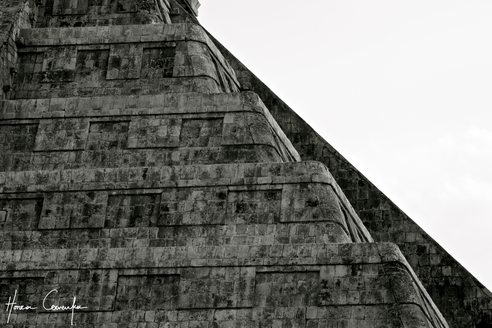 Chichen Itza, Mexico, 2013