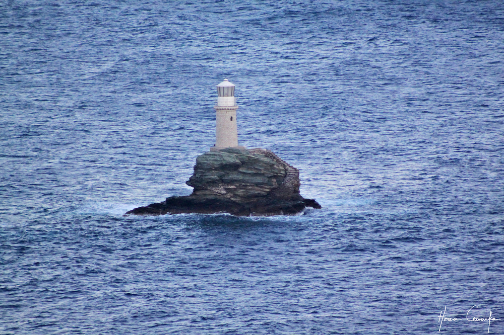 And here is some lighthouse-real-estate competition, but we all know who the winner is here...