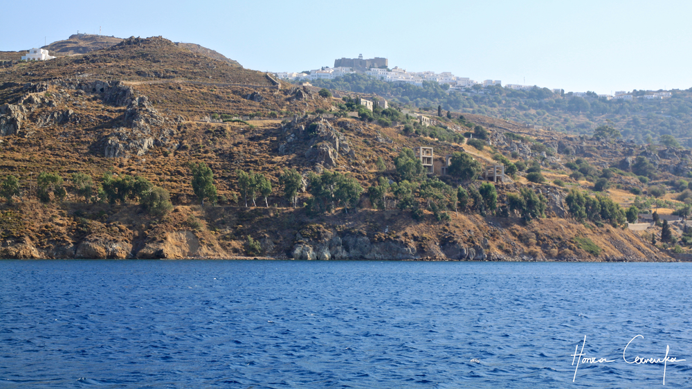 Patmos-Greece-Castle-Honza-Cervenka
