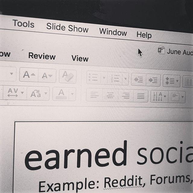 #earnedmedia #reddit #forums #dovernh #portsmouthnh #Design #mktg #dreamforce2017