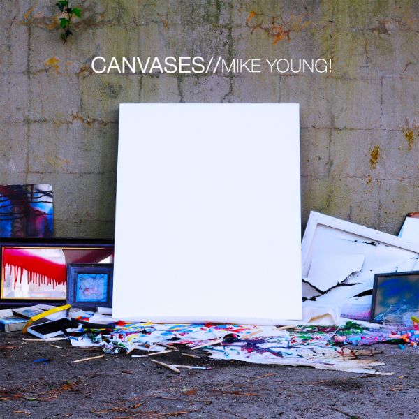 Canvases. 2014