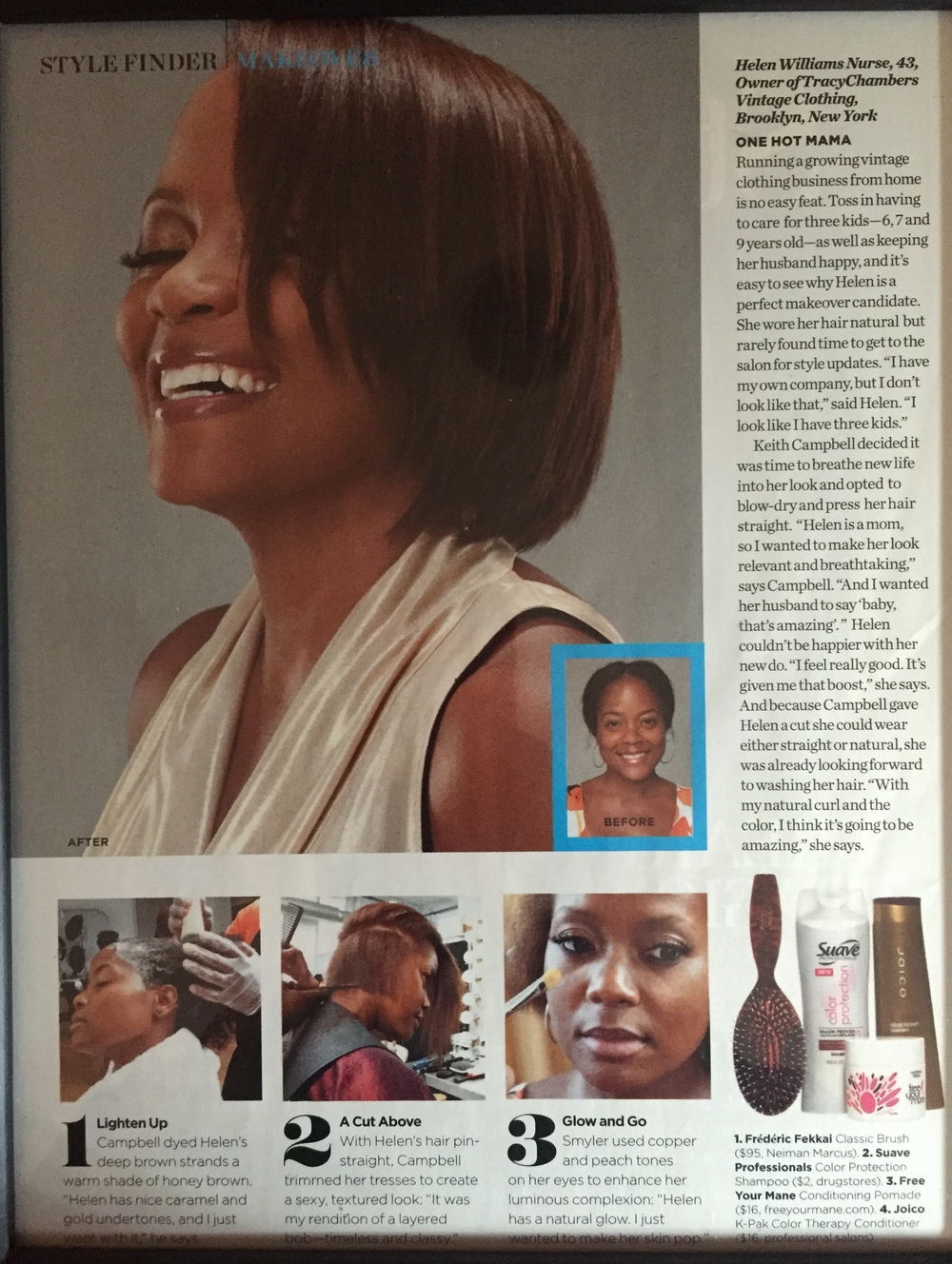 Essence Hot Hair 2011
