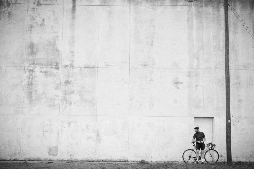 durham cyclist