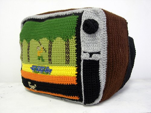 Craftzine.com blog: Amigurumi and Toys Archives