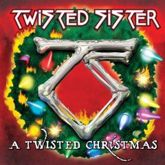 """This is the best kind of Christmas Music. """"Nothing rocks harder."""""""