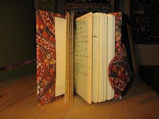 Montessori by Hand: Moleskine Cover Tutorial