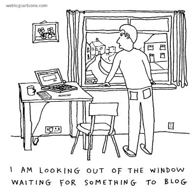 We Blog Cartoons