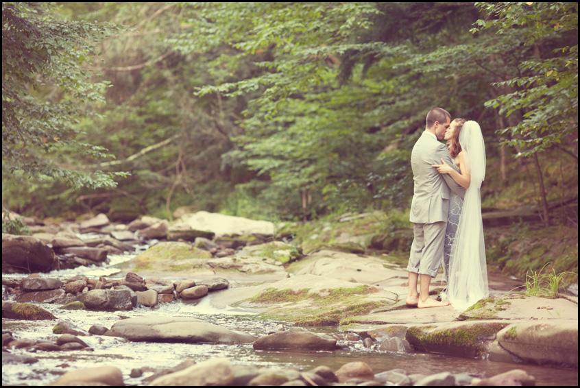 A Catskill Mountain Wedding