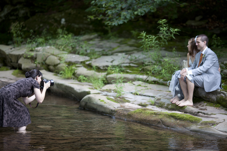 GPOYW:  all-terrain wedding photographer edition   (photo credit:  Marco )