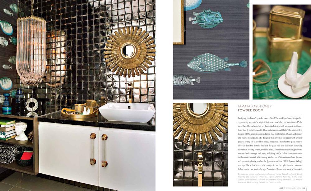 Tamara Kaye-Honey Design