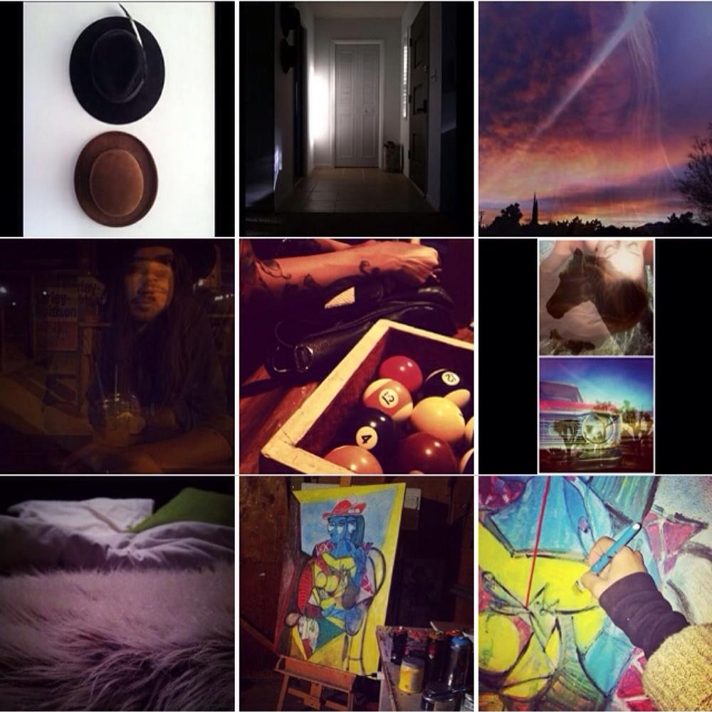 Instagram @Mohave_Blue