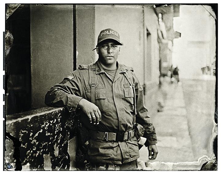 Ituango, Colombia