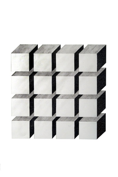 4  graphite on paper  2011