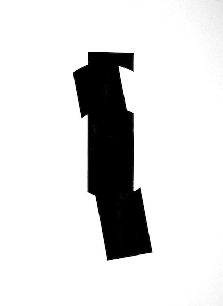 tempera on paper  2011