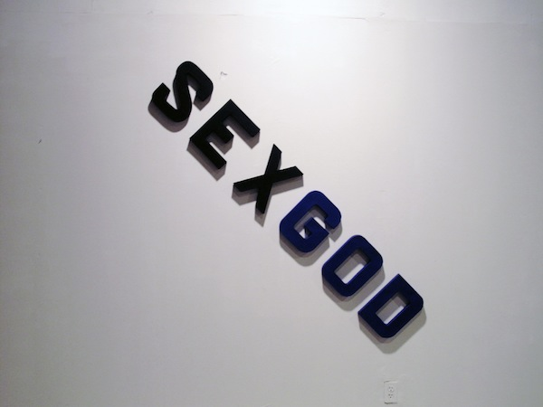 sex god  2010