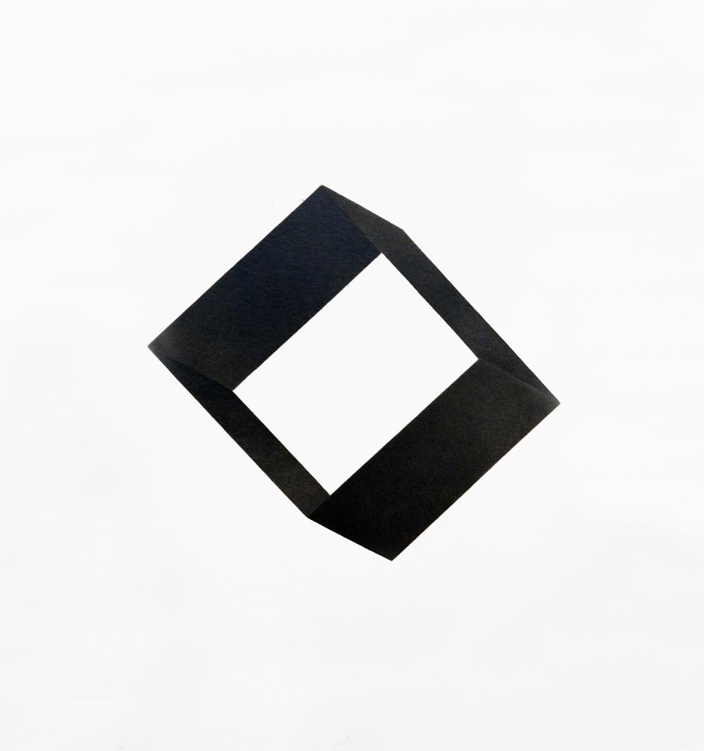 graphite on paper 8'' x 9'' 2014 - 2015