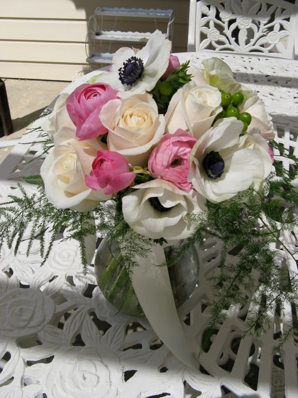 Spring Bouquet 2014