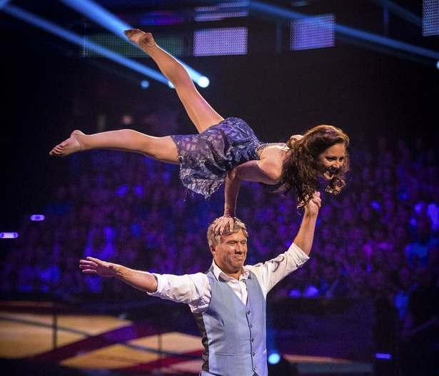 BBC One's Tumble