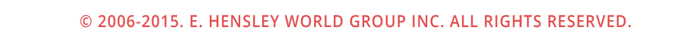 E-Hensley-World-Group-Inc-Copyright