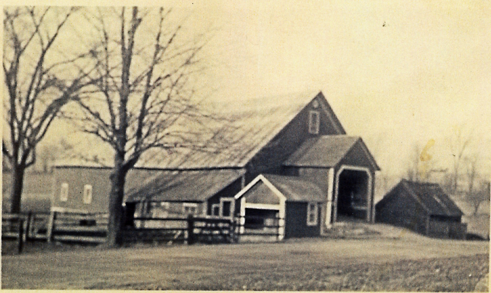 built-1891 • this photo circa1940