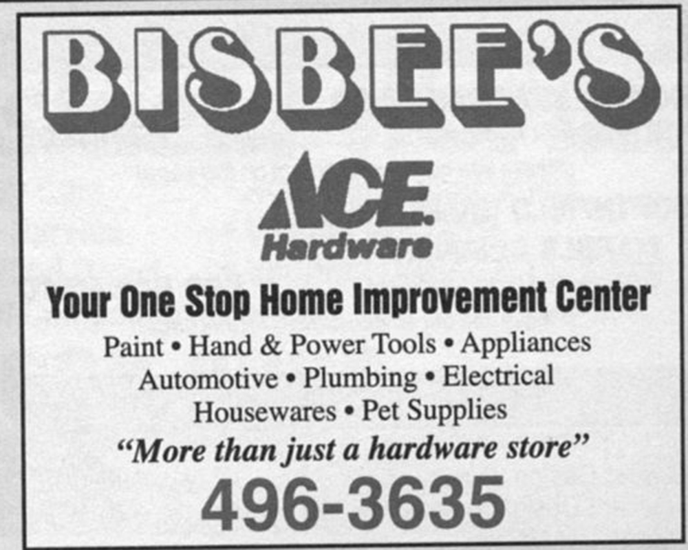 Bisbees-Ace Hardware