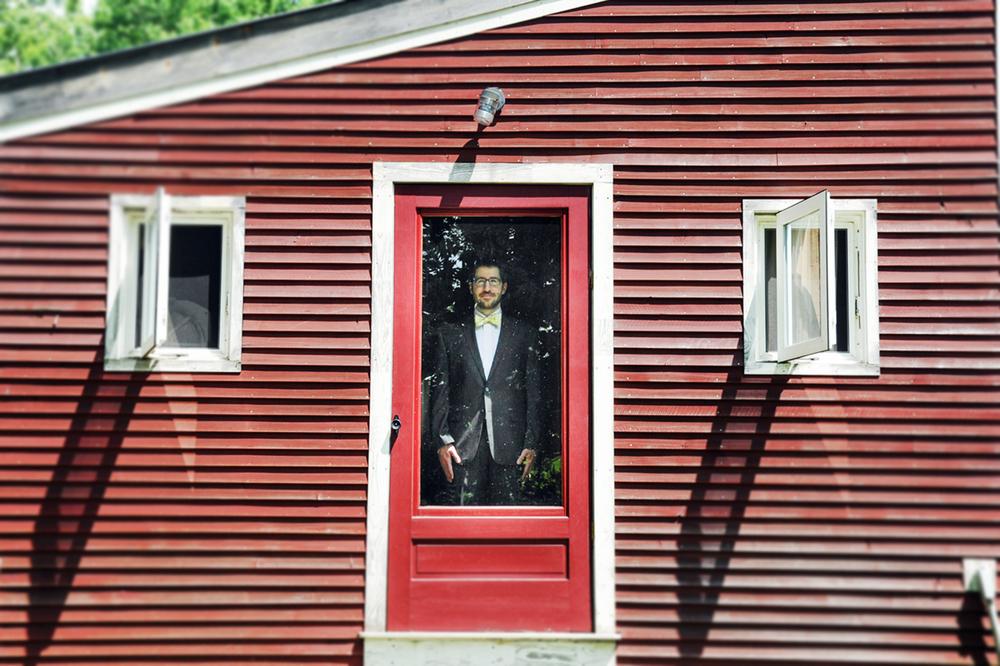 The Skinner Barn: Birke Photography