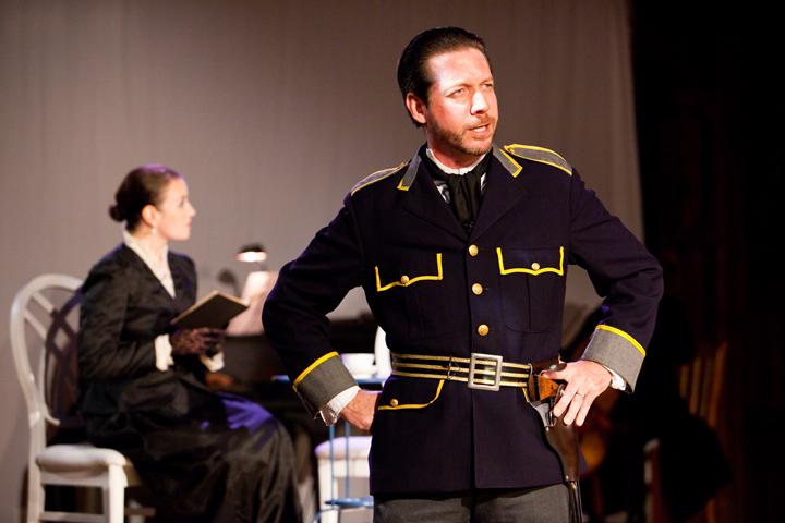 taryn noelle-james sasser • photo:david garten
