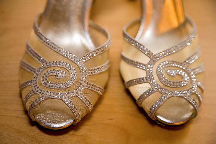 and, of course, shoes • photo:david garten