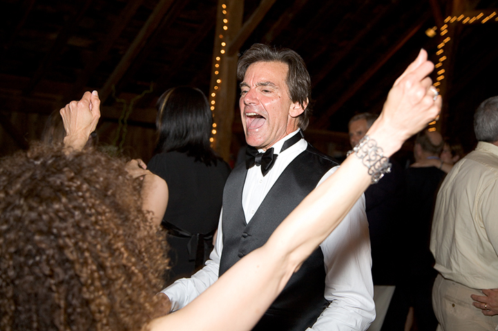 party time • photo:david garten