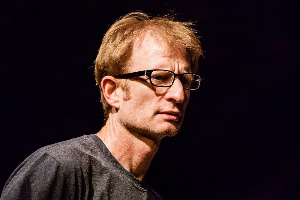 Nick Corley - Director