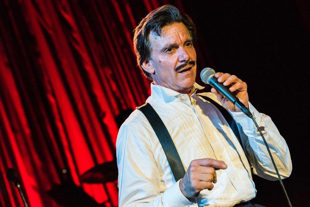 Peter Boynton as 'Pete'