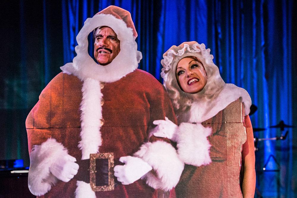 Copy of Fat Santa scene